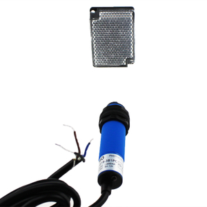 G18-3B1PC DC10-30V Retroreflective Type Photoelectric Sensor Photocell Sensor