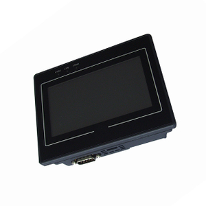 MT6050i Human Machine Interface 4.3 inch touch screen HMI