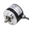 ISC5008 Outer diameter 50mm Solid Shaft Incremental Rotary Encoder