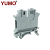 UK6N Screw Clamp Din Rail Terminal Block