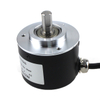 ISC5008-001G-1000ABZ-5-30CP Outer diameter 50mm Solid Shaft Incremental Rotary Encoder