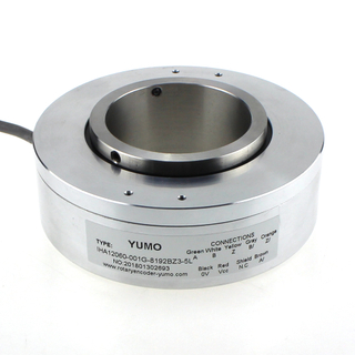 IHA12060 Outer Diameter 120mm hollow shaft encoder