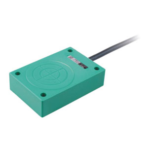 LMF43 angular column inductive proximity switch, detection distance 40mm