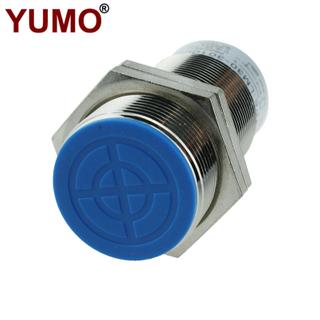 LM30-3010PAT M30 10mm detect range ip67 PNP NO output metal proximity inductive sensor switch
