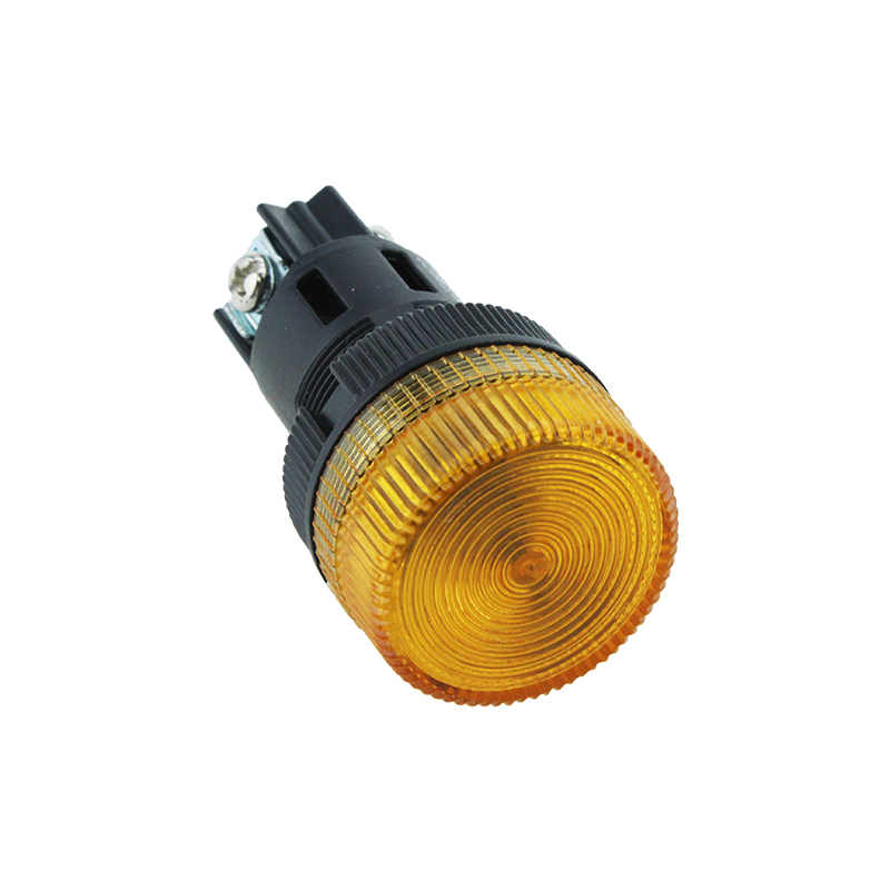 LAY5-EV445 Yellow Signal Lamp Pilot Light