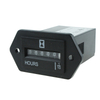 YUMO SYS-1 DC10-80V Number Digital Counter Timer Switch