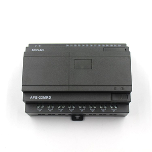 APB-22MRD APB Series Programmable Logic Controller PLC without LCD