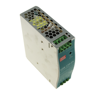 EDR-150-24 Meanwell 150W Single Output Industrial DIN RAIL Switching Power Supply