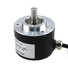 S52-08-1000BM-C526 Outer diameter 52mm Solid Shaft Incremental Optical Rotary Encoder