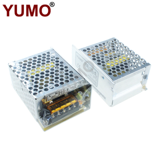 YUMO MS-15-5 15W DC Mini Size Switching Power Supply