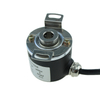 Hot Sale 8mm Half Hollow Shaft 600ppr Push Pull Incremental Rotary Encoder