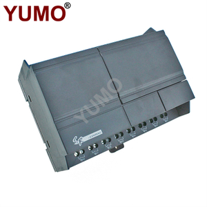 100-240 VAC 14 Points AC Input 8 Points Relay Output Plc Controller Programmable Logic Controller