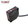 Original HOKUYO PLX-403W Retro-reflection type free power source photoelectric switch sensor
