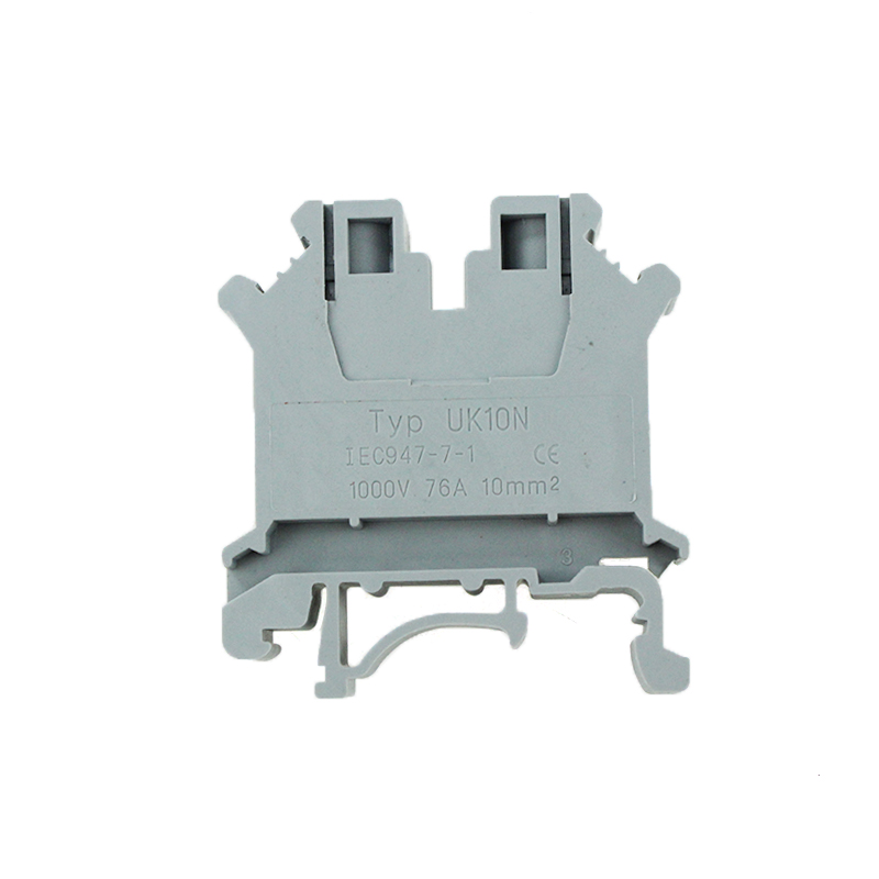 Screw Terminal Block UK 10N 10mm