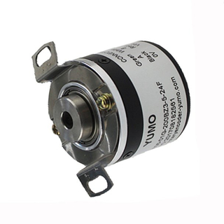 IHC3806 IHC3808 IHA3808 hollow shaft rotary encoder