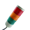 LTA508 LED Machine Alarm Lamp Signal Tower Warning Light