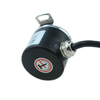 Hot Sale 38mm Square Flange Hollow Shaft Incremental Rotary Encoder