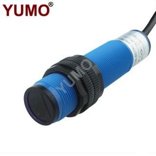 AC90-250V Input SCR NO Output Optical Sensor Switch