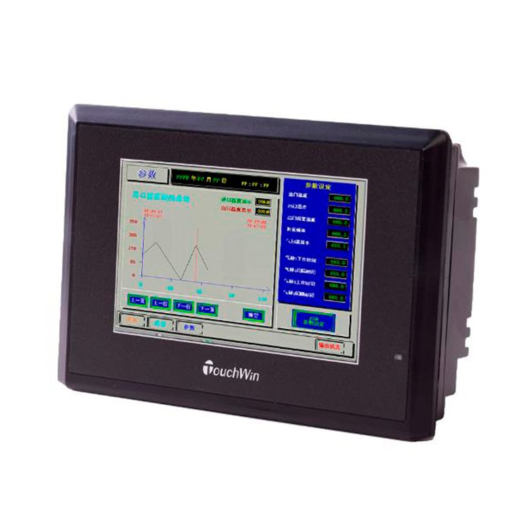 TH465-UT for Xinje 4.3 inch Touch Screen/HMI Operator