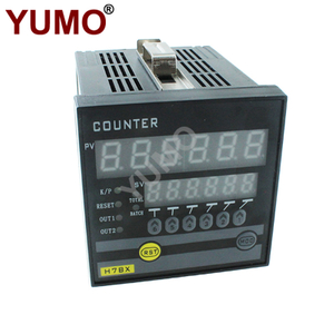 H7BX Batch Counter High Speed Intelligent Digital Meter Counter