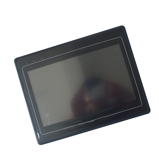 MT8100I 10 inch Human Machine Interface touch screen HMI