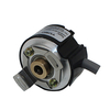 IHU4808 absolute encoders rotary encoders hollow shaft encoder