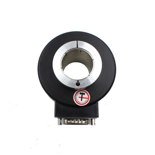 IHA8030 Outer Diameter 80mm hollow shaft encoder