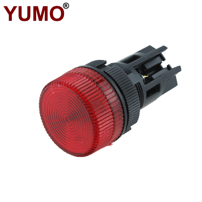 LAY5-EV444 24VDC Neon BA9s Work Lights