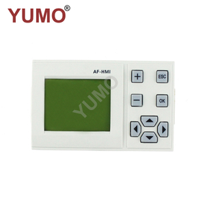 AF-HMI PLC accessories Removable LCD module Interface PLC HMI