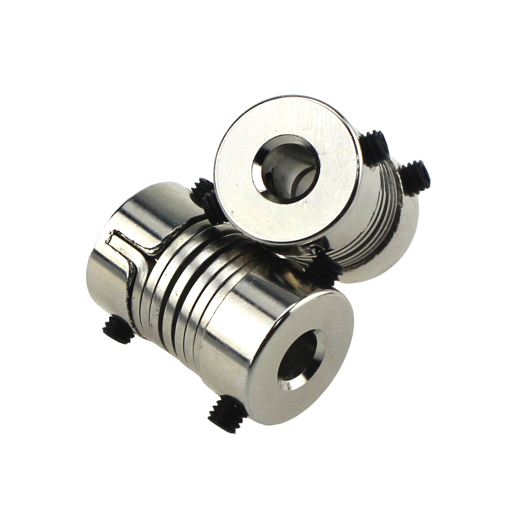 LP 6x6 D16 L24 series coupling encoder motor torque spring Flexible coupling