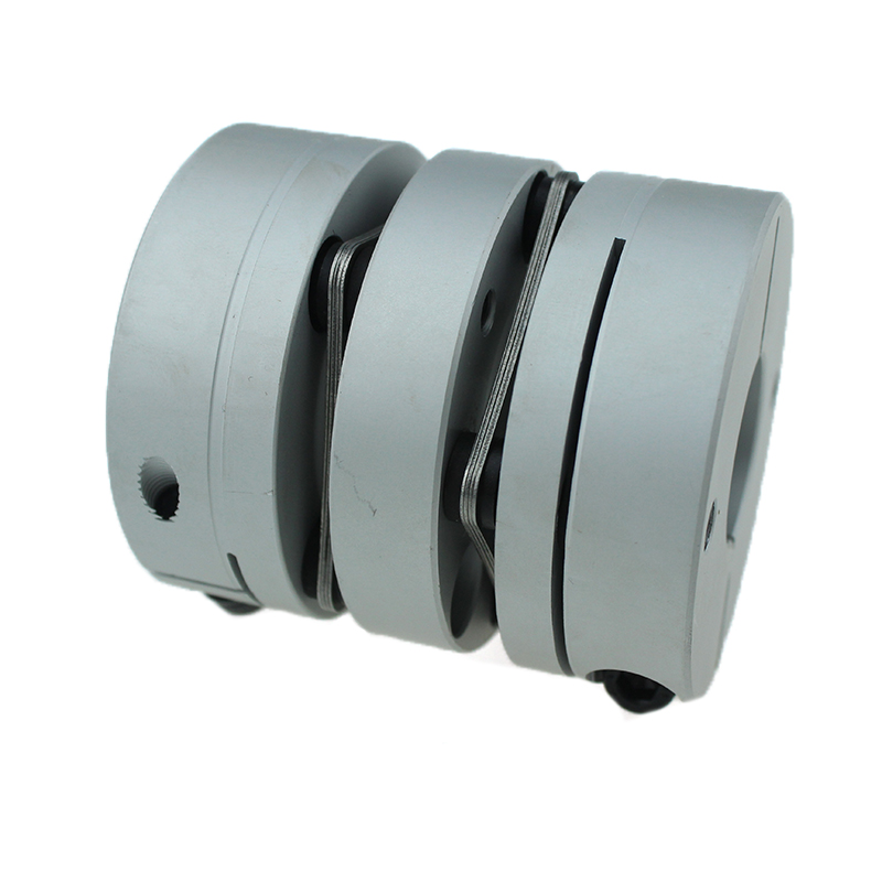 Flexible Stainless Steel Encoder Coupling