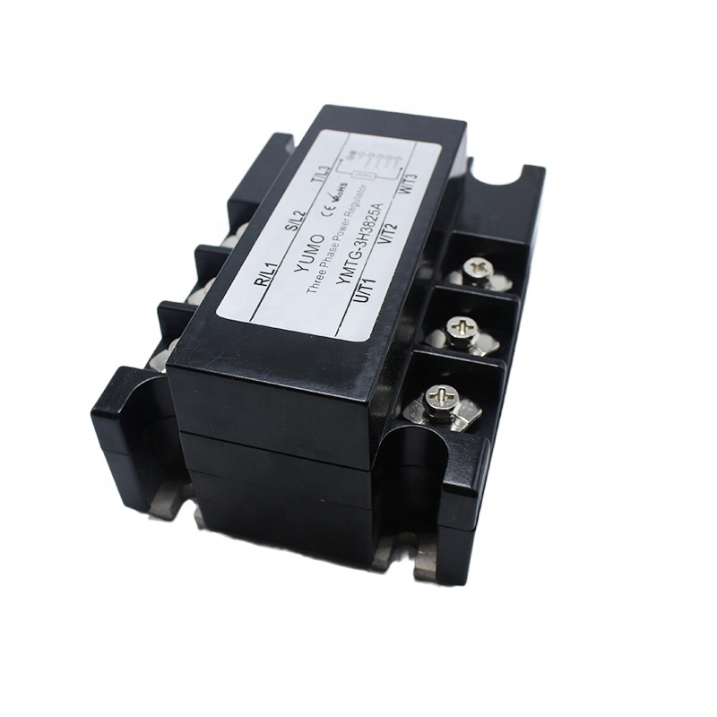 YMTG-3H3825A Three Phase Energy-saving Power Voltage Regulators with 25A