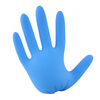 Disposable Nitrile Examination Gloves Powder Free Latex Medical Gloves For Surgical/Examination