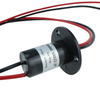 SR022-2P 30A Electrical Rotary Joint Capsule Slip Ring